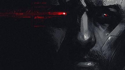 Fan Art - Cyberpunk 2077