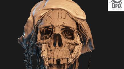 The_Swamp_Skull
