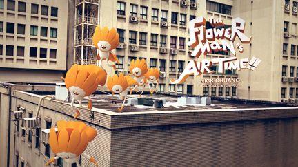 Flowerman's Air Time