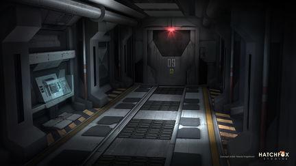 Athena - Decompression Chamber