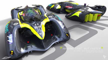 OD-1 | French GP 2053
