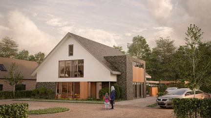 Al Arhitectuur - Netherlands Mood