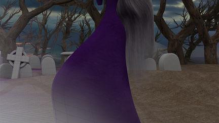 Señora Muerte's trouble