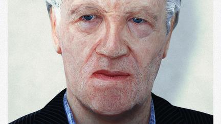 Portrait, Director Werner Herzog