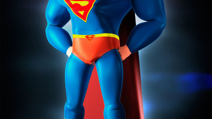 Super Superman