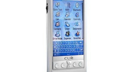 Sony PDA angle 2