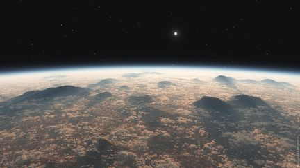 En orbite basse