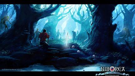 NIBOREA: Place of Death