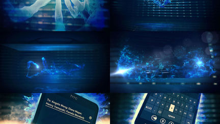 HTC Titan Launch