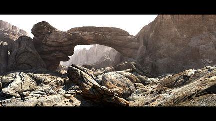 Raynor Ridge