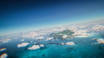 The Archipelago