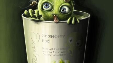 Gooseberry Fool