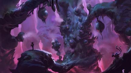 Spore tree
