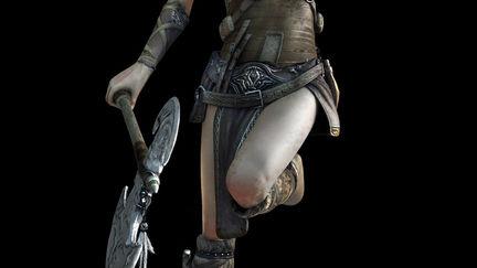 viking_girl_headwear/character/3d