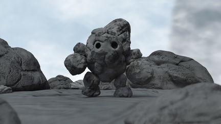 Dwarf Animation