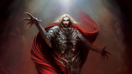 Vampire Overlord