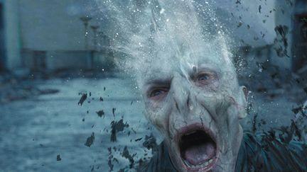 Voldemort Death