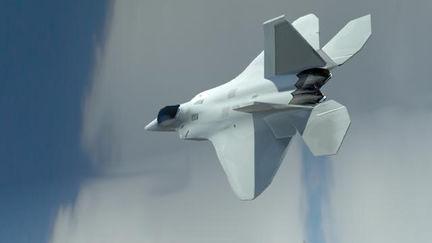 Raptor-F22 Top Flight
