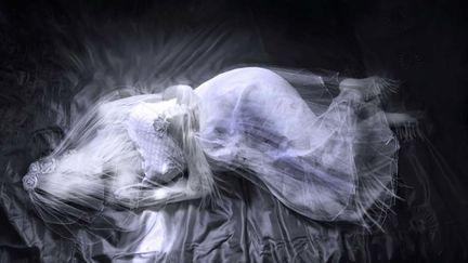 Aging Death: Veil