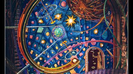 Mundus Parvus Est - Or, The Astronomy Lesson