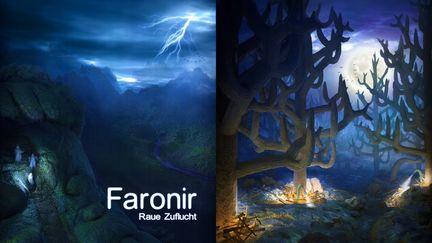 Faronir - raue zuflucht
