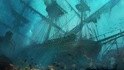 Assassin's Creed IV Black Flag_Fan-art