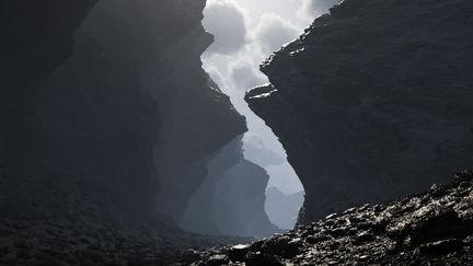 Dark Canyon