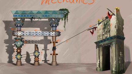 Amoo Norooz Game