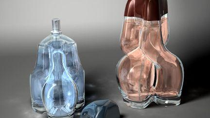 Triptik parfum