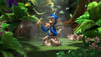 Buzz junior: Jungle Party