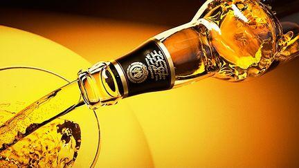 MGD Pour
