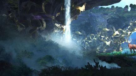 Project Ash - Ethora Divine Islands