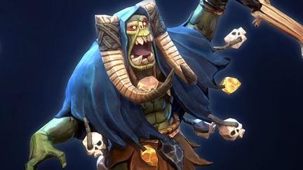 Warhammer - Realm War - Weirdnob Shaman