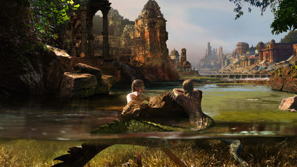 The Mermaid: Depleting Habitat