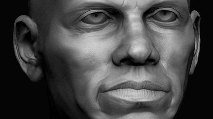 man face2