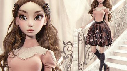 Valentina 3d