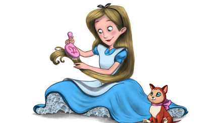 Sweet Alice