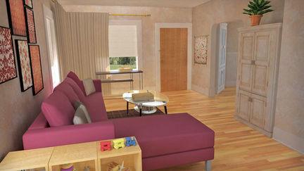 Sara G. room