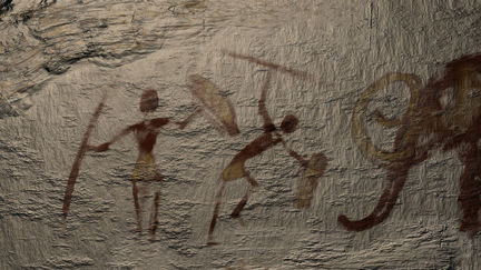 Cave Painting 01
