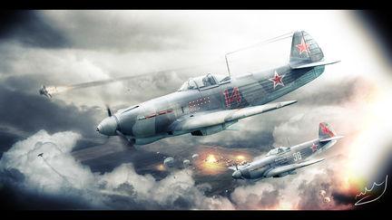 Flight of the Heroes