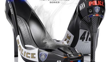 Stiletto Police