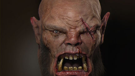 Orc_face_look_Dev