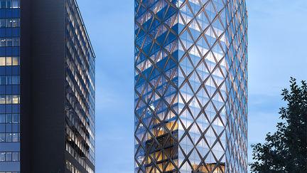 Reflex Architects - Kineum, Gothenburg