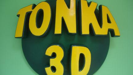 Wood made sculpt - 3D Escultura em madeira