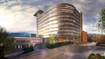 Oakland Hospital