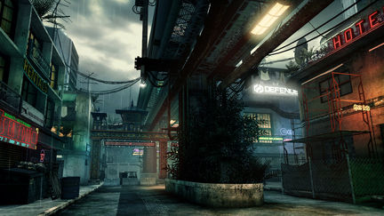 Call of Duty: Online - Bootleg
