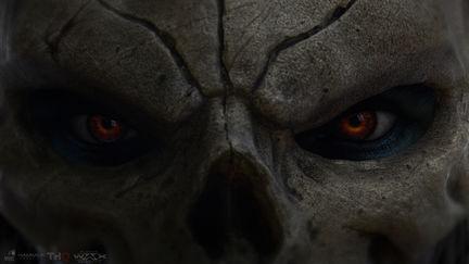 Darksiders II - Death Lives Teaser Trailer