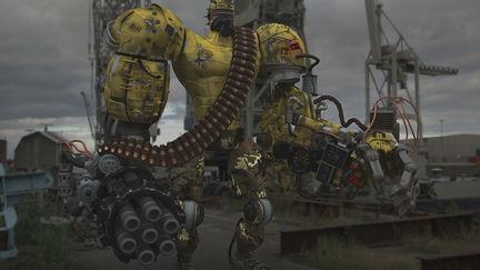 Mechanical pal