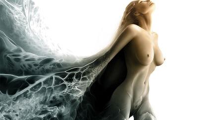 ELUDE (Nudity)