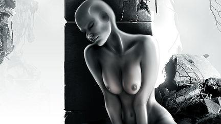 GEBORG (Nudity)